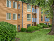 Photo Gallery | Dickey Hill Forest Apartments